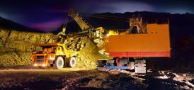 Mine Sites Compliant